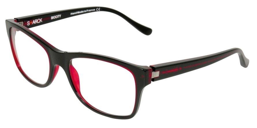 Starck Eyes 0SH1308 RED BLACK RED Optical