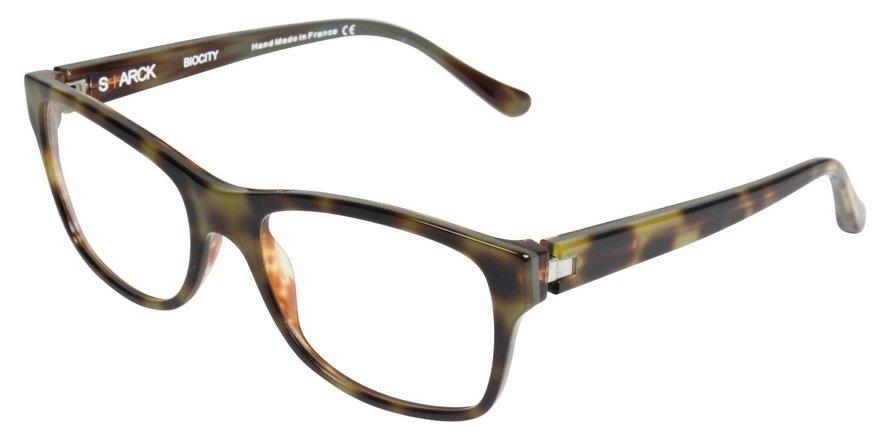 Starck Eyes 0SH1308 HAVANA / KHAKI / HAVANA Optical