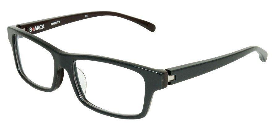 Starck Eyes 0SH1305 GREY CRYSTAL BROWN Optical