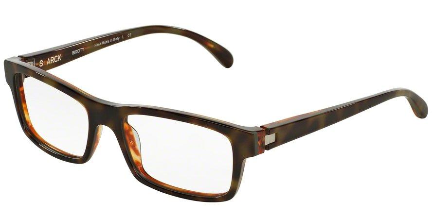 Starck Eyes 0SH1261 Havana Optical