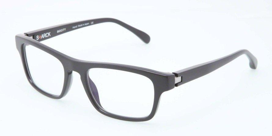 Starck Eyes 0SH1260 Grey Optical