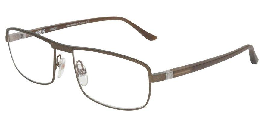 Starck Eyes 0SH1112 SATIN BROWN Optical