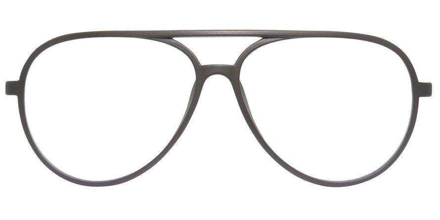 Starck Eyes 0SH1101 MAT CHOCOLATE Optical