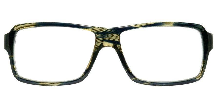Starck Eyes 0SH1061 BLUE TORTOISE/DOTTED BLACK Optical