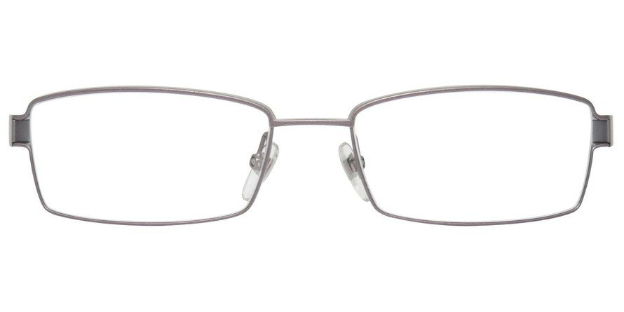 Starck Eyes 0SH1028 MAT RUTH?NIUM/MAT GREY BLACK Optical