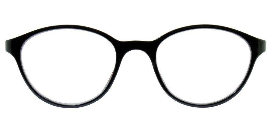 Starck Eyes 0SH1016 GLOSSY BLACK Optical