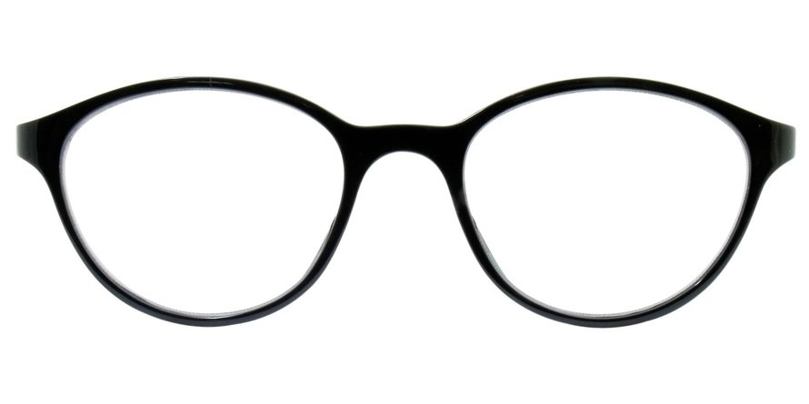 Starck Eyes 0SH1016 GLOSS BLACK / MATTE BLACK Optical