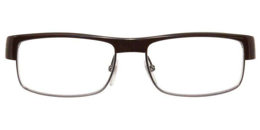 Starck Eyes 0SH1003 BROWN - DOTED BROWN Optical