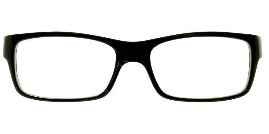 Starck Eyes 0SH0812 BLACKGLOSSY Optical