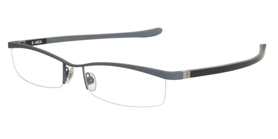 Starck Eyes 0SH0001 GREY CEMENT Optical