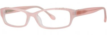 Lilly Pulitzer ABYGALE Pink Eyeglasses Size54-15-135.00