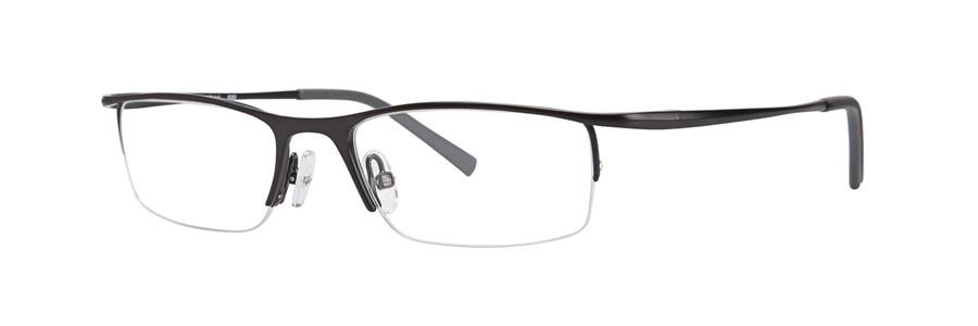 Timex AERO Black Eyeglasses Size50-18-130.00