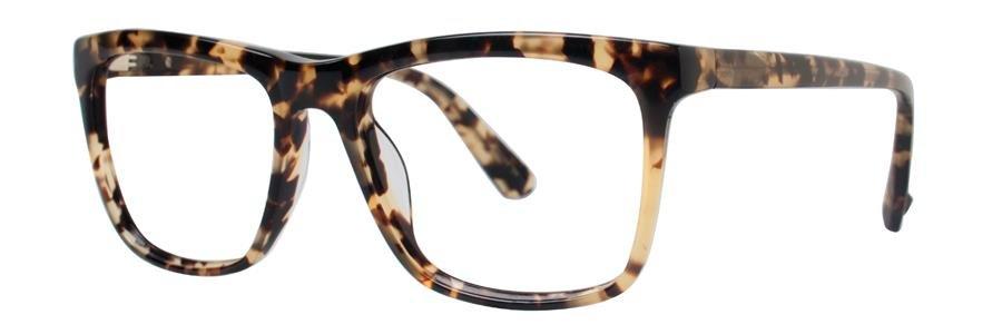 Zac Posen AESTHETE Tokyo Tort Eyeglasses Size54-17-140.00