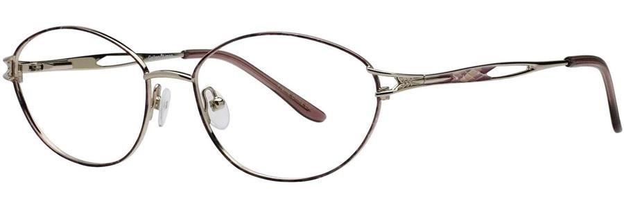 Gallery AIMEE Rose Eyeglasses Size56-16-135.00