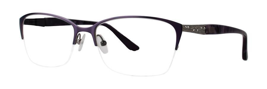 Dana Buchman AINSLIE Wine Eyeglasses Size54-16-140.00