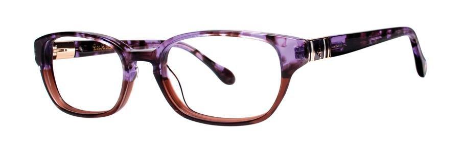 Lilly Pulitzer ALANIS Purple Tortoise Eyeglasses Size47-17-135.00