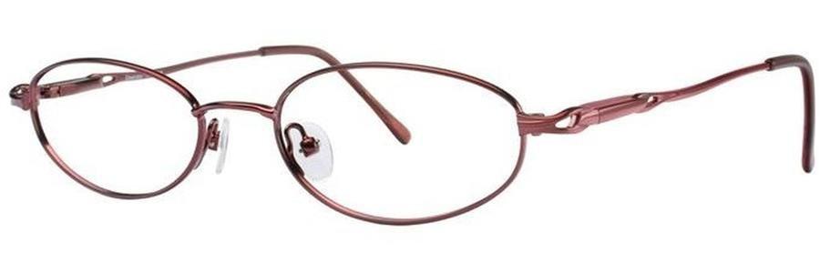 Destiny ANDREA Wine Eyeglasses Size49-18-135.00