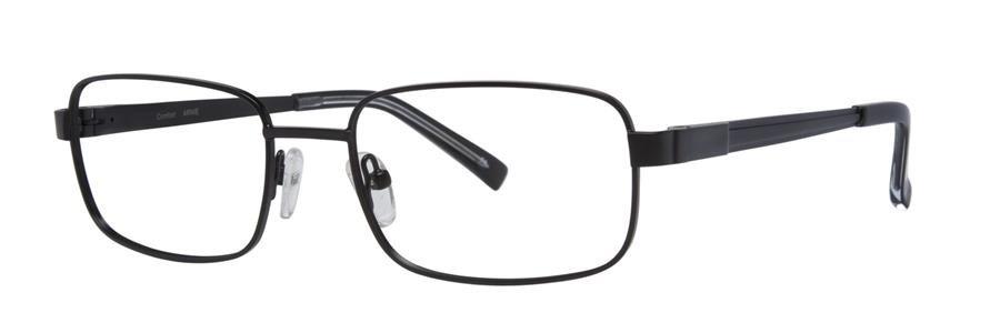 Comfort Flex ARNIE Black Eyeglasses Size55-18-143.00