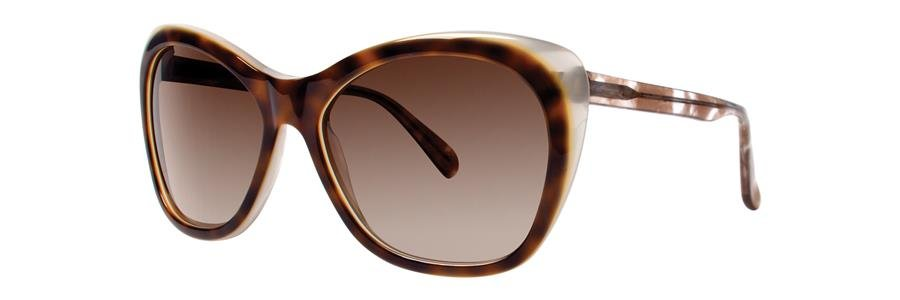 Vera Wang ASUKA Tortoise Sunglasses Size60-16-135.00