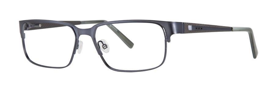 Jhane Barnes AXIOM Steel Eyeglasses Size55-16-138.00