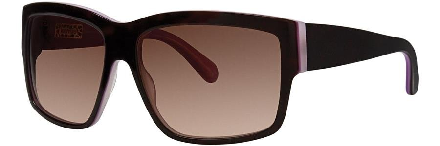kensie BE NOTICED Tortoise Sunglasses Size60-15-135.00