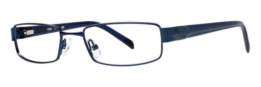 Timex BEAM Navy Eyeglasses Size47-16-130.00