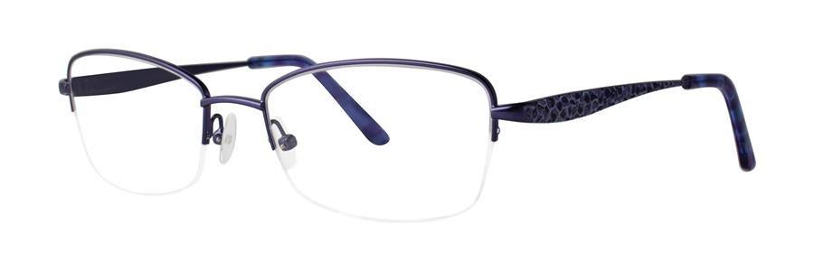 Dana Buchman BEATRIZ Wine Eyeglasses Size52-18-133.00