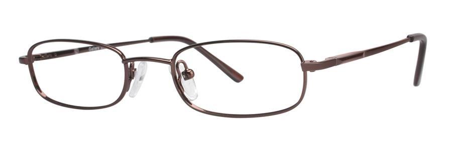 Gallery BILLY Brown Eyeglasses Size45-18-130.00