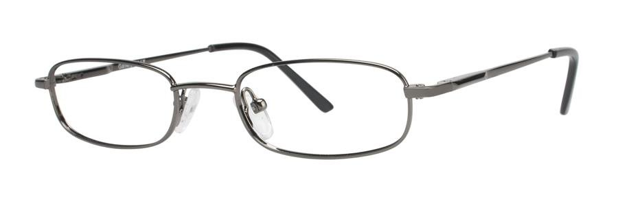 Gallery BILLY Gunmetal Eyeglasses Size45-18-130.00