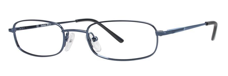 Gallery BILLY Navy Eyeglasses Size45-18-130.00