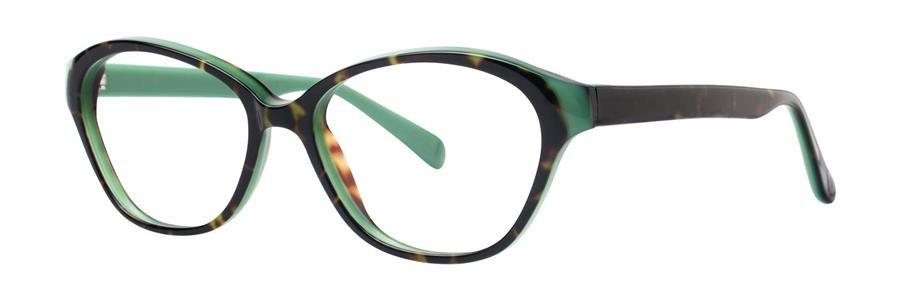 Vera Wang BINX 03 Tortoise Eyeglasses Size52-14-140.00