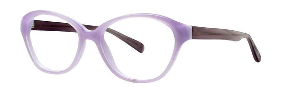 Vera Wang BINX 04 Lavender Eyeglasses Size52-14-140.00