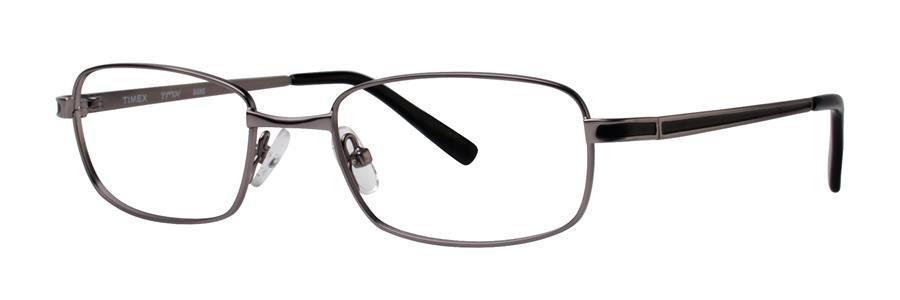 Timex BLEND Gunmetal Eyeglasses Size49-17-135.00