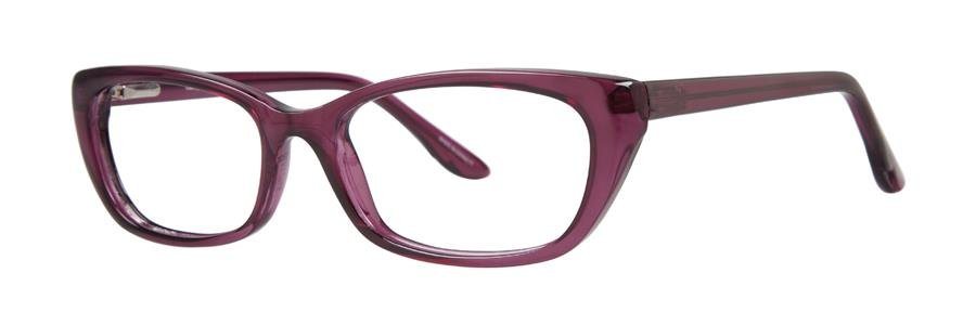Gallery BLINDA Raspberry Eyeglasses Size49-18-135.00