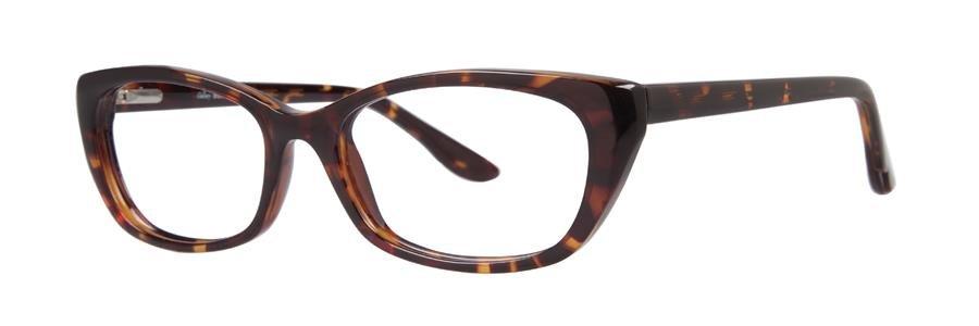 Gallery BLINDA Tortoise Eyeglasses Size49-18-135.00