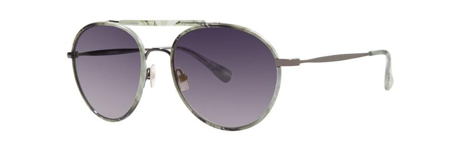 Vera Wang BRANCA Mint Cathedral Sunglasses Size54-18-135.00