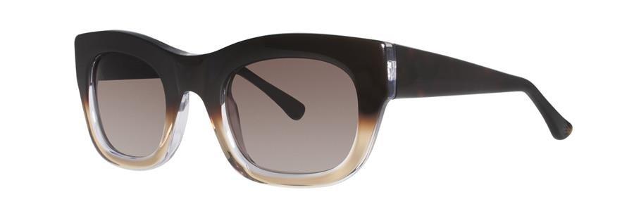 Vera Wang BRAVA Brown Sunglasses Size48-26-135.00