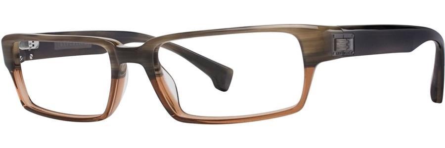 Republica BRONX Grey Tort Eyeglasses Size53-16-140.00