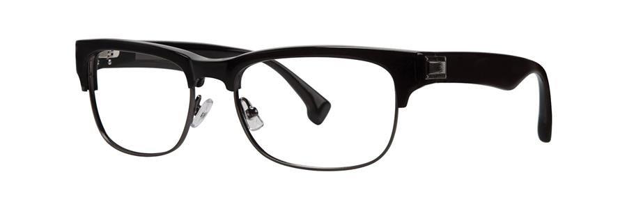 Republica BROOKLYN Black Eyeglasses Size54-17-140.00
