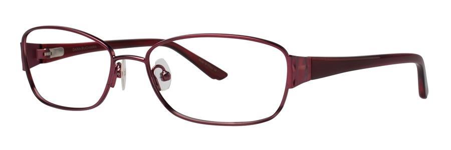 Dana Buchman CADEY Blush Eyeglasses Size54-16-132.00