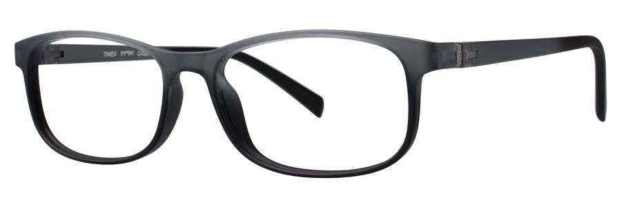 Timex CAGE Graphite Eyeglasses Size52-16-135.00