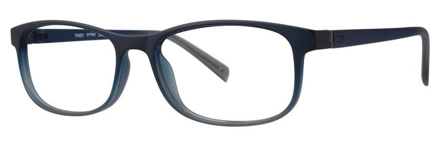 Timex CAGE Navy Eyeglasses Size52-16-135.00
