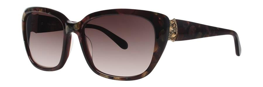 Vera Wang CAMELLIA Scarlet Sunglasses Size57-17-135.00