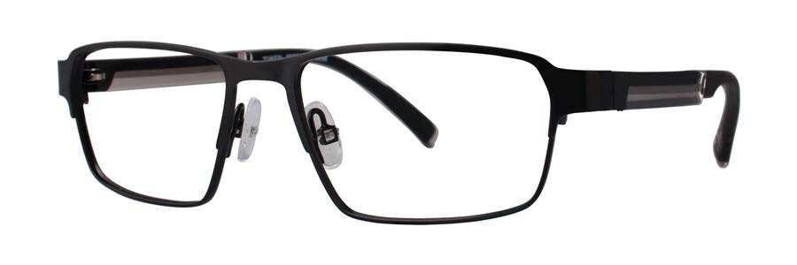 Timex CARVE Black Eyeglasses Size50-15-135.00