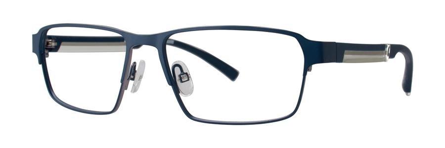 Timex CARVE Navy Eyeglasses Size50-15-135.00