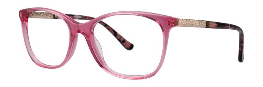 kensie CHAMPAGNE Garnet Eyeglasses Size53-16-140.00