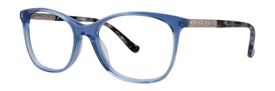 kensie CHAMPAGNE Indigo Eyeglasses Size53-16-140.00