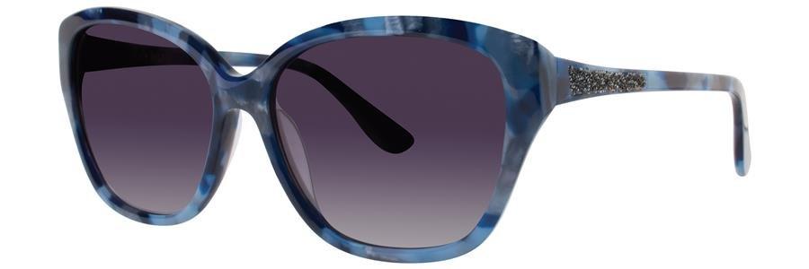 Vera Wang CHIANA Navy Sunglasses Size58-15-135.00