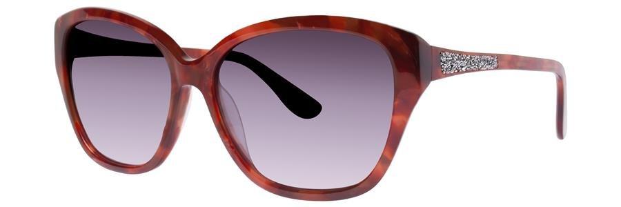Vera Wang CHIANA Red Sunglasses Size58-15-135.00