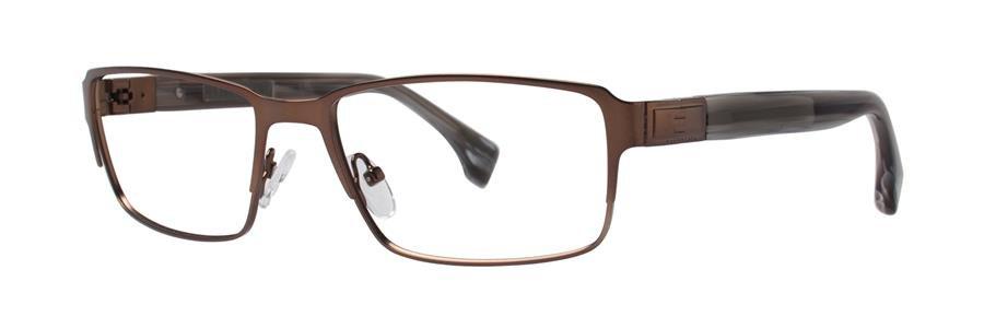 Republica CHITOWN Brown Eyeglasses Size56-17-140.00